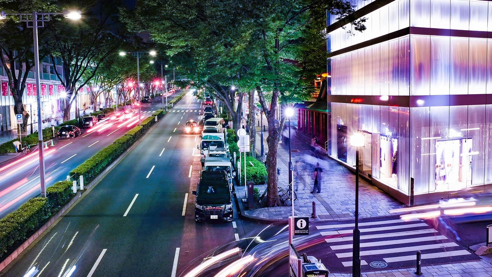 Mobilité, bâtiment, énergie… la cité balnéaire de demain sera smart
