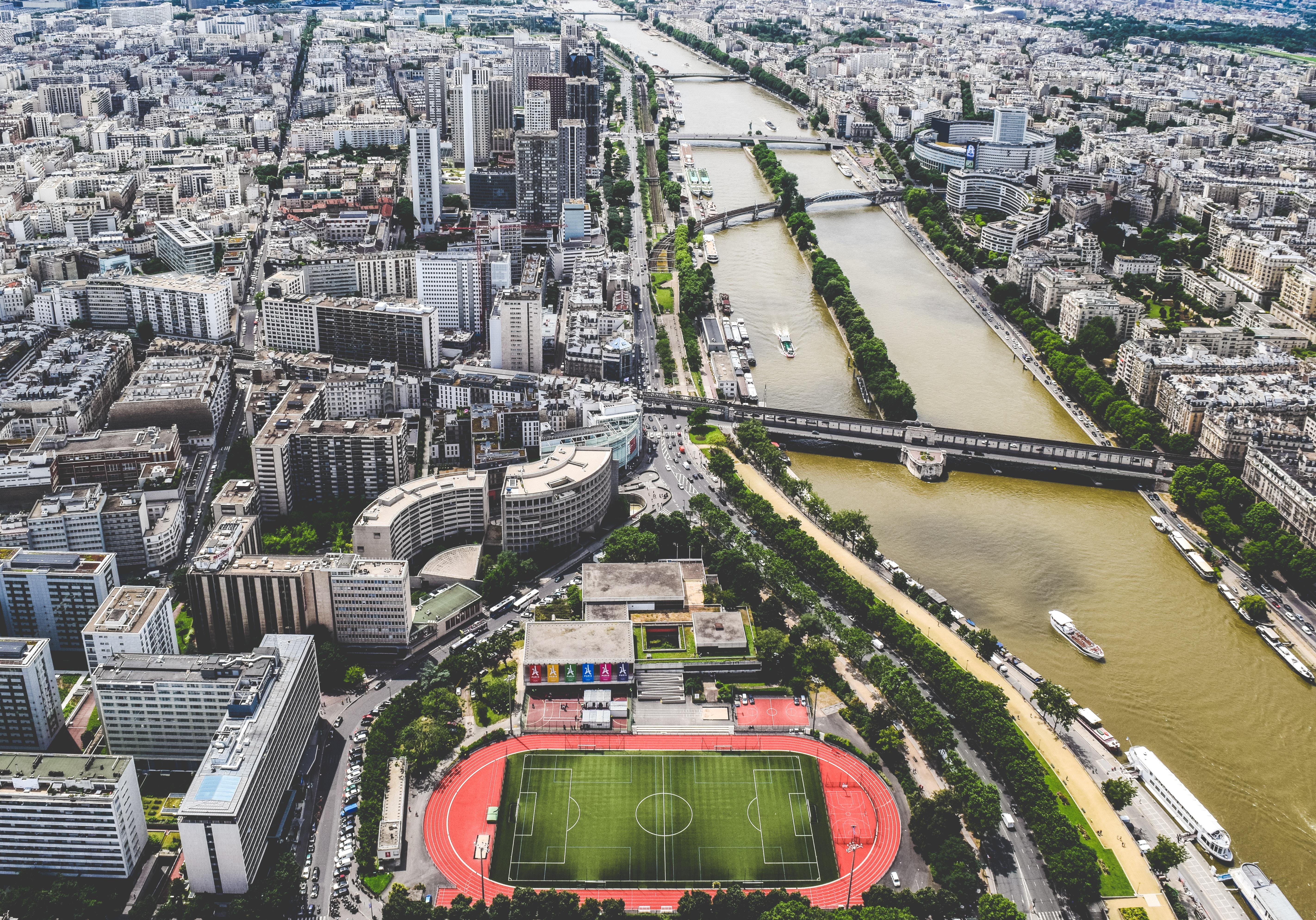 La résilience urbaine face aux catastrophes climatiques