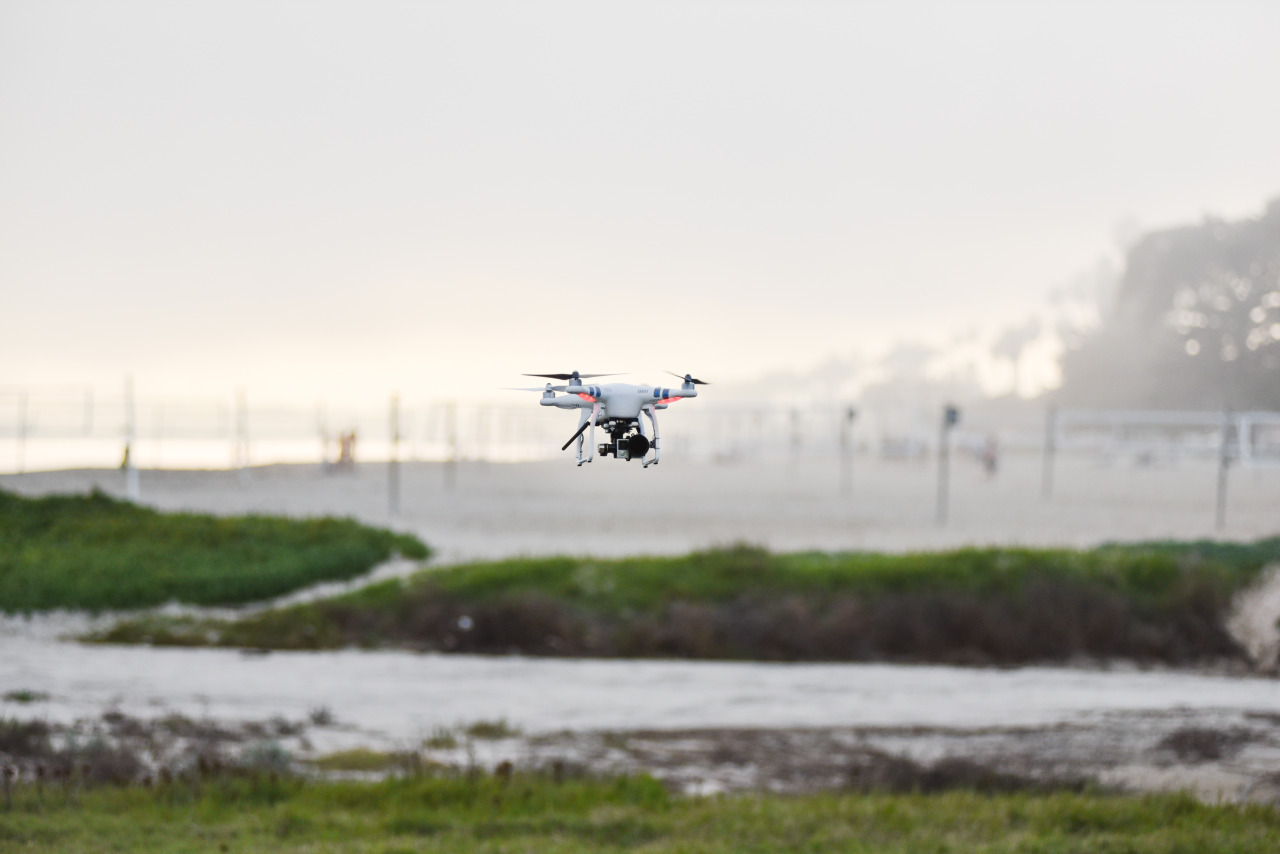 Drones, robots, humains : qui sera sur les chantiers de demain ?