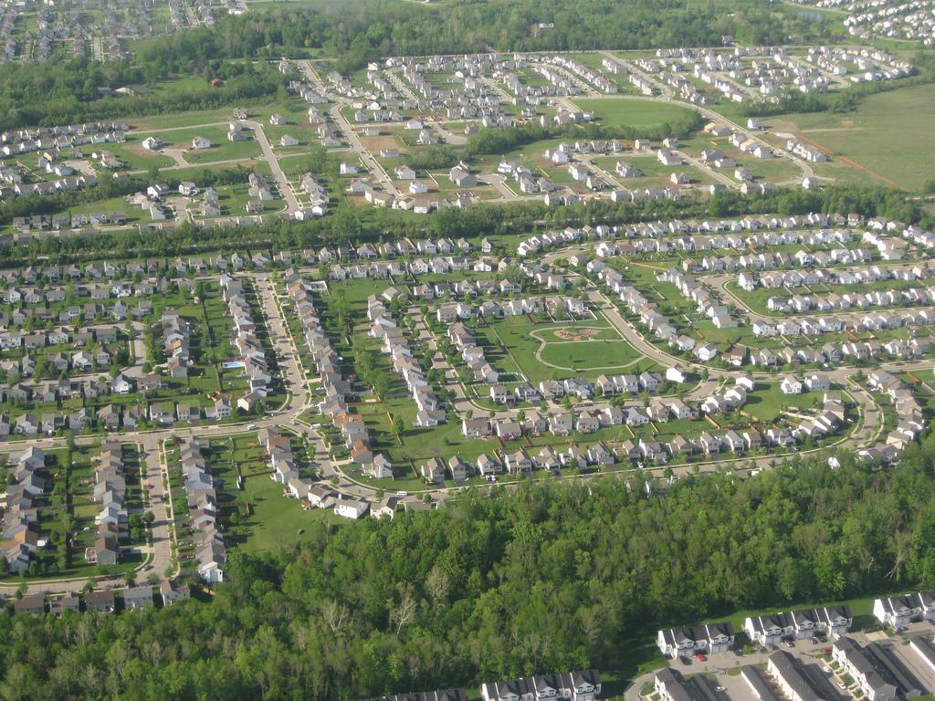 """Logement: La propriété immobilière recule face au""""XaaS"""""""
