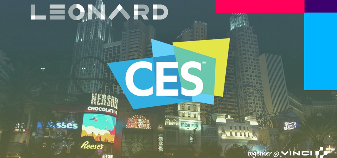 CES 2018: assembling the pieces of tomorrow's cities