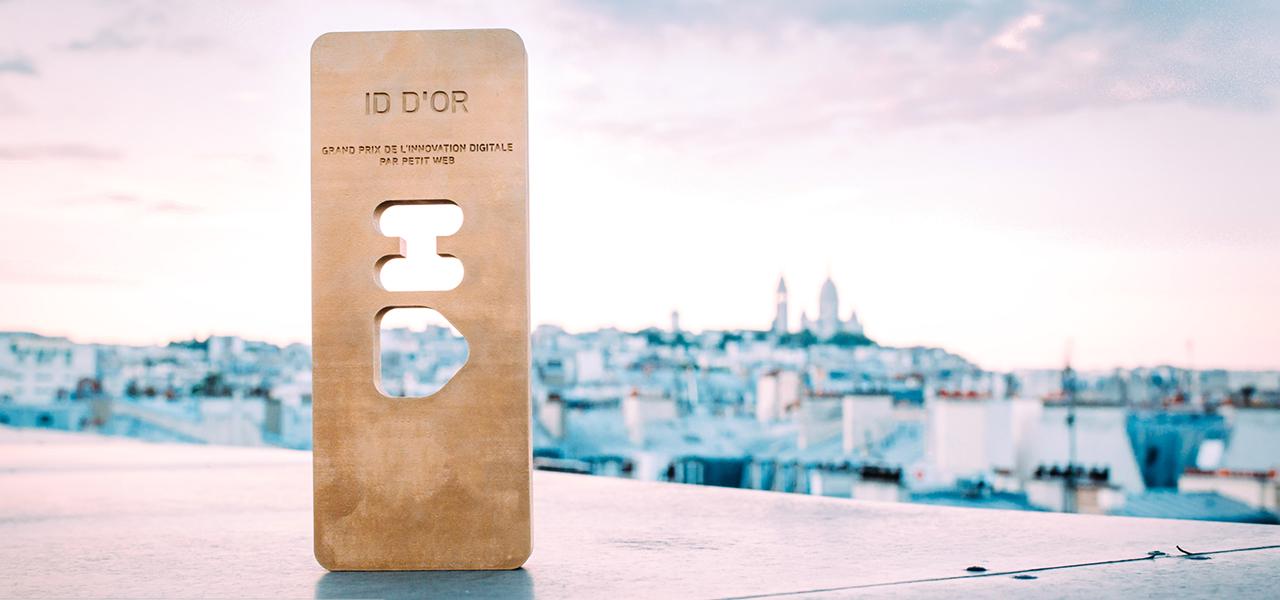 Leonard, partenaire de la 5ème édition du Grand Prix de l'Innovation Digitale ID18