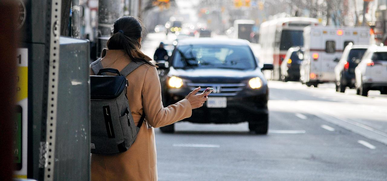 Aux États-Unis, le VTC nuit gravement aux mobilités partagées