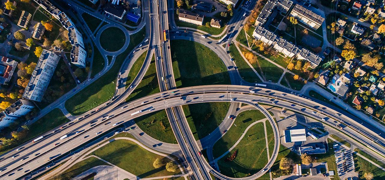 Congestion urbaine : agir sur les flux plutôt que l'infrastructure ?