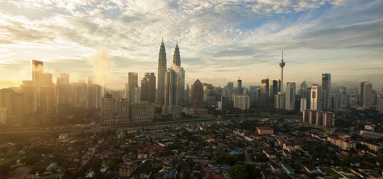 Construction modulaire, l'exemple de Kuala Lumpur