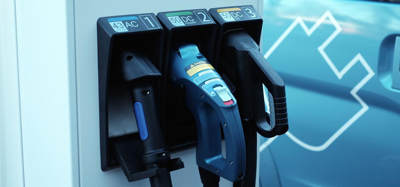 Les batteries stationnaires au secours des véhicules électriques?