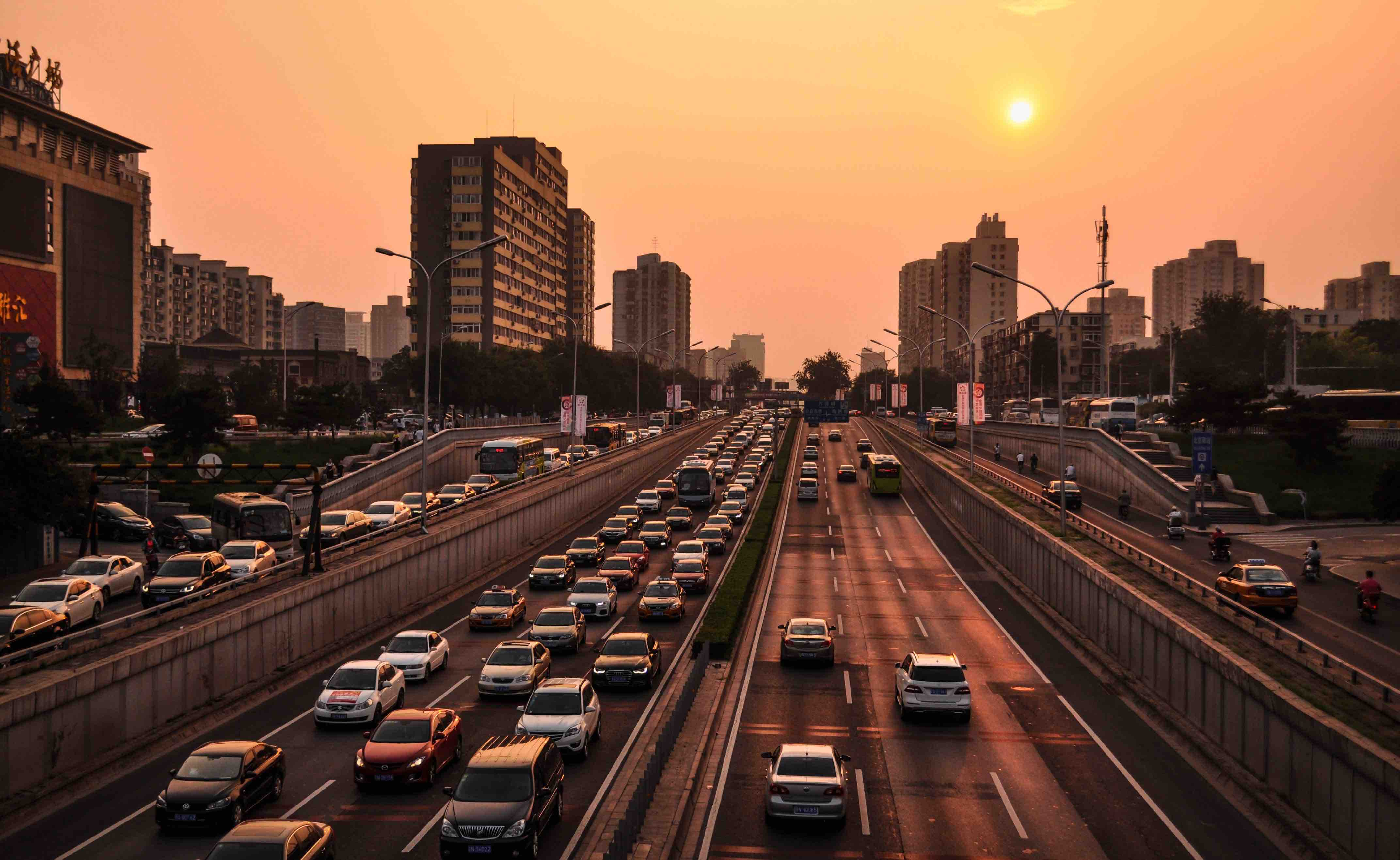 Le data-égoïsme et les infrastructures connectées