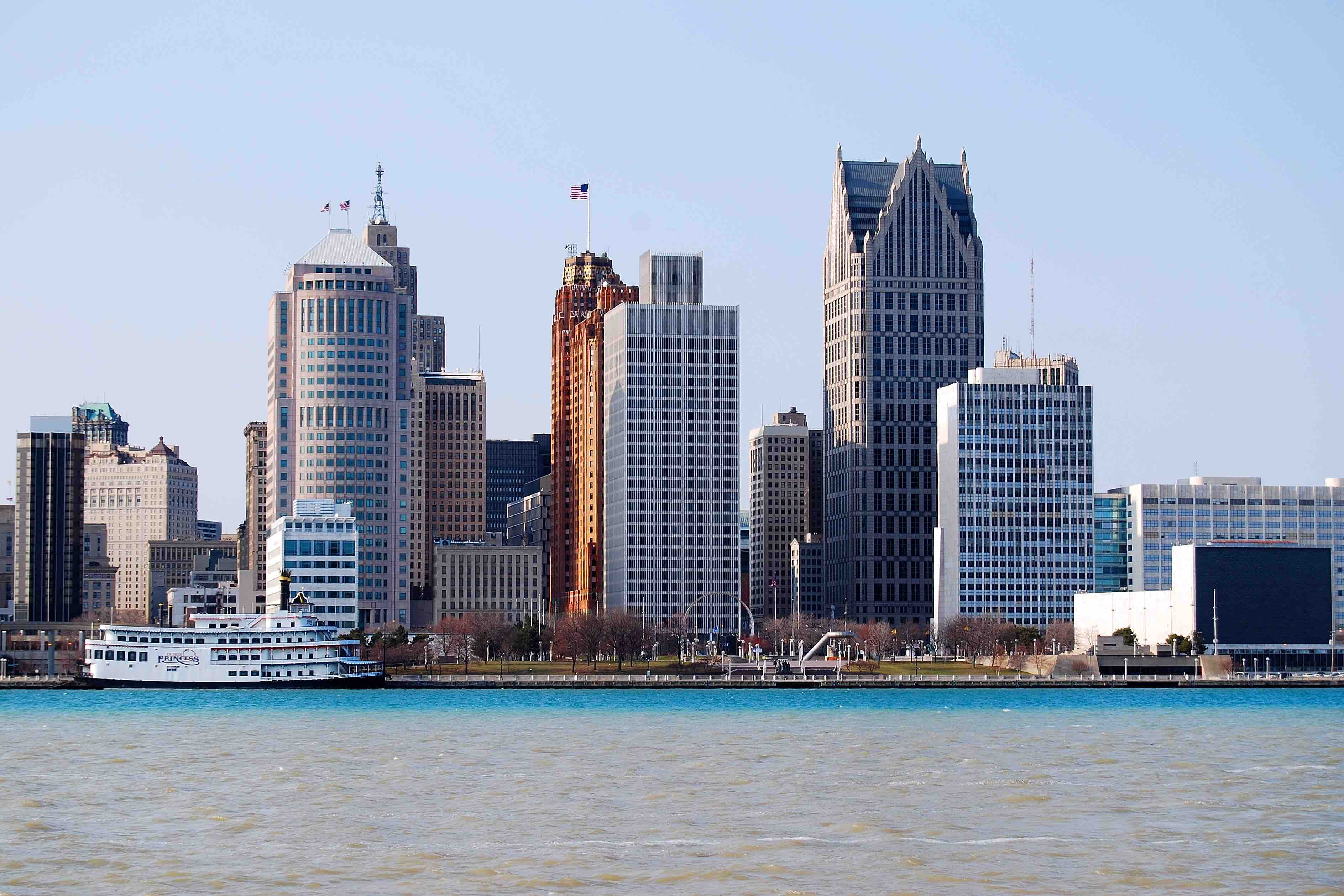 Detroit, laboratoire ouvert de la réinvention urbaine par la donnée