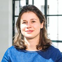 Camille Desforges