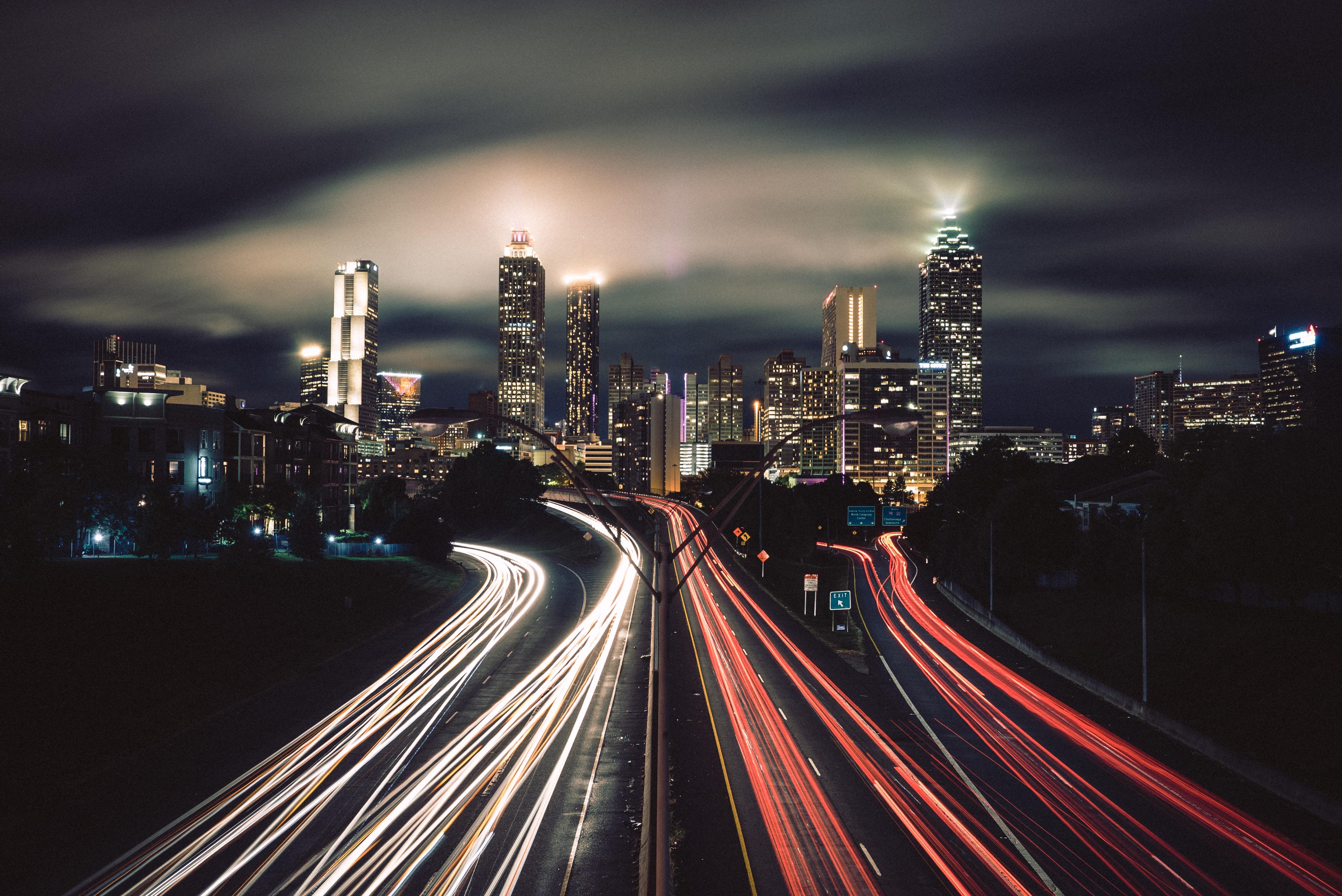 Des routes ultra connectées pour accueillir les mobilités de demain
