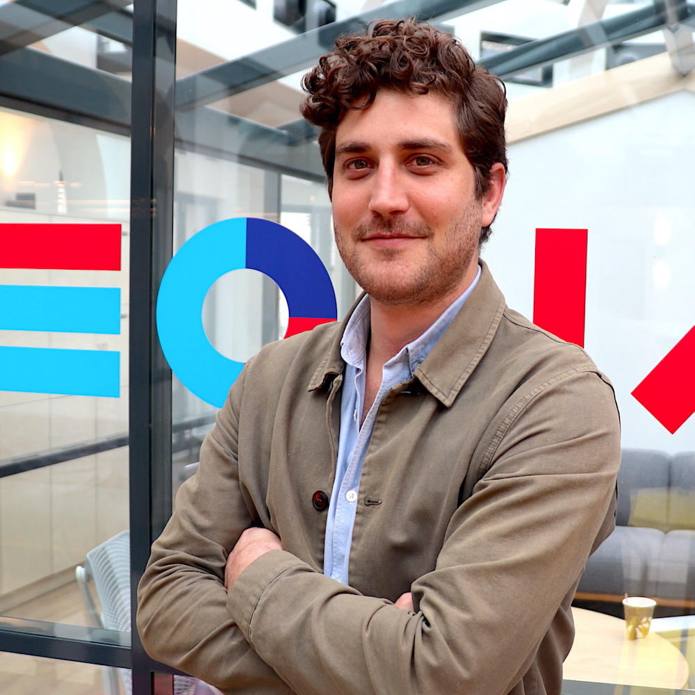 Guillaume Bazouin