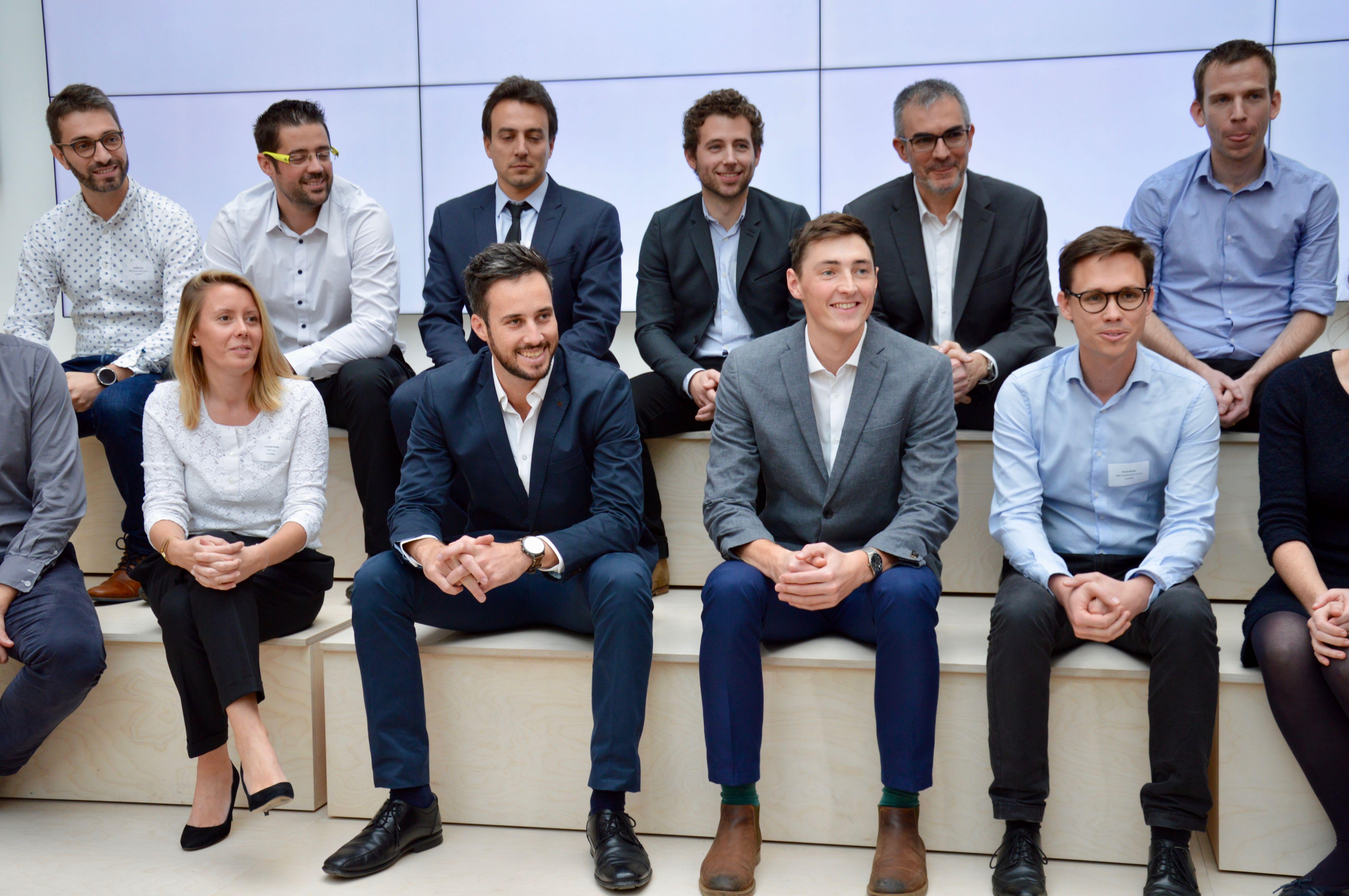 Dans les coulisses du comité de sélection des nouveaux intrapreneurs