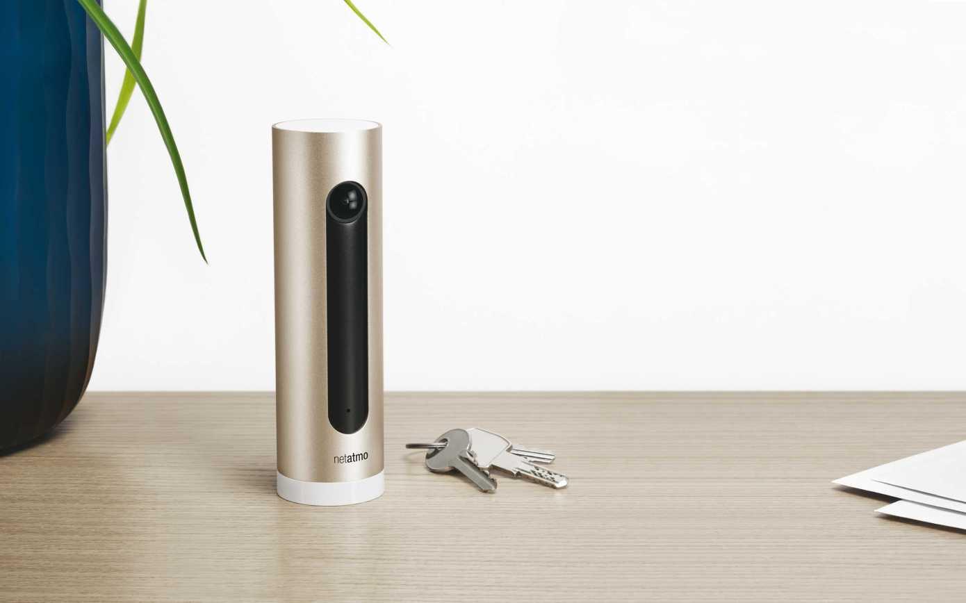 La Smart Home française se consolide: Netatmo rejoint Legrand