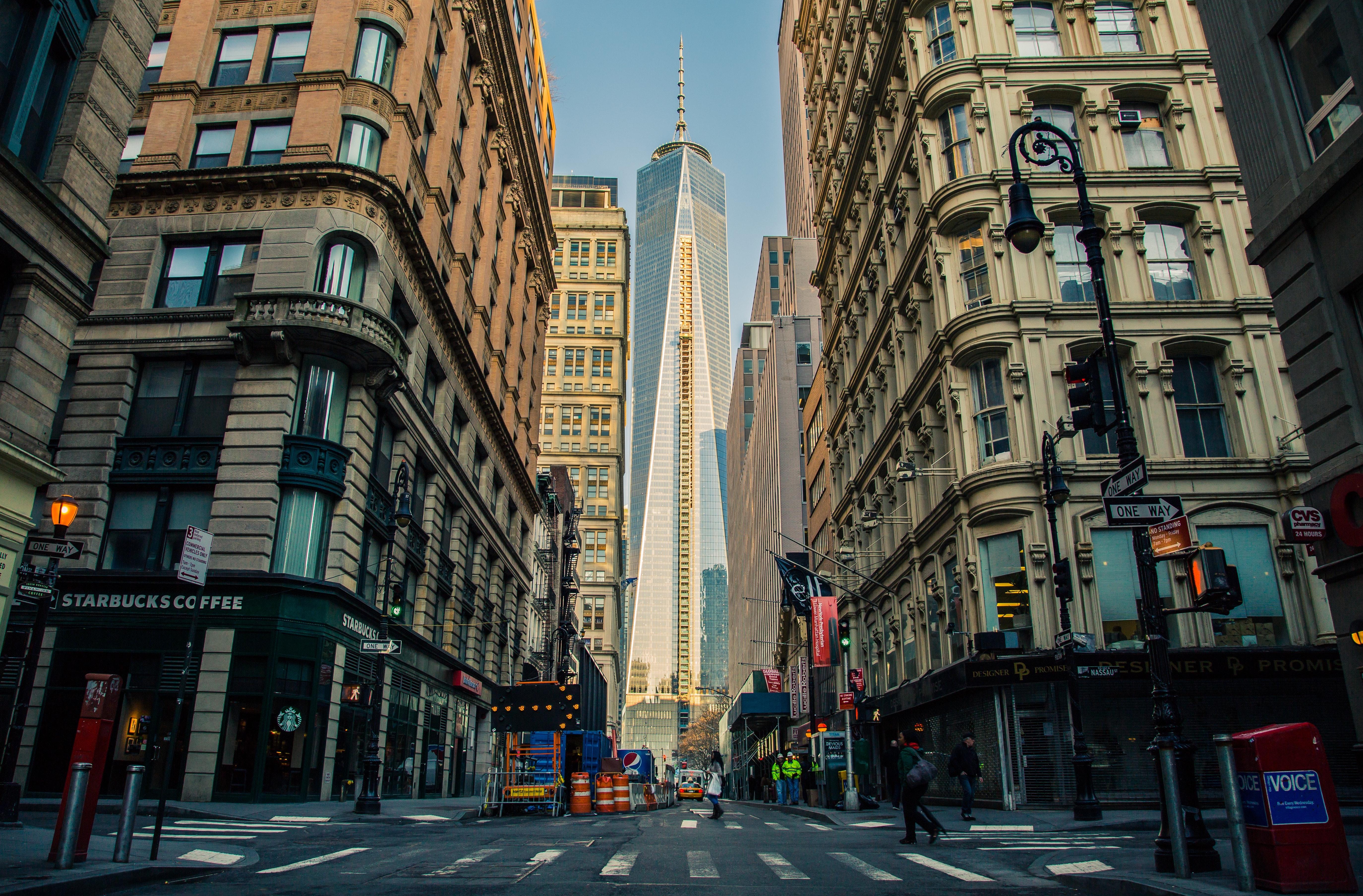 Villes sans voiture : les infrastructures au tournant