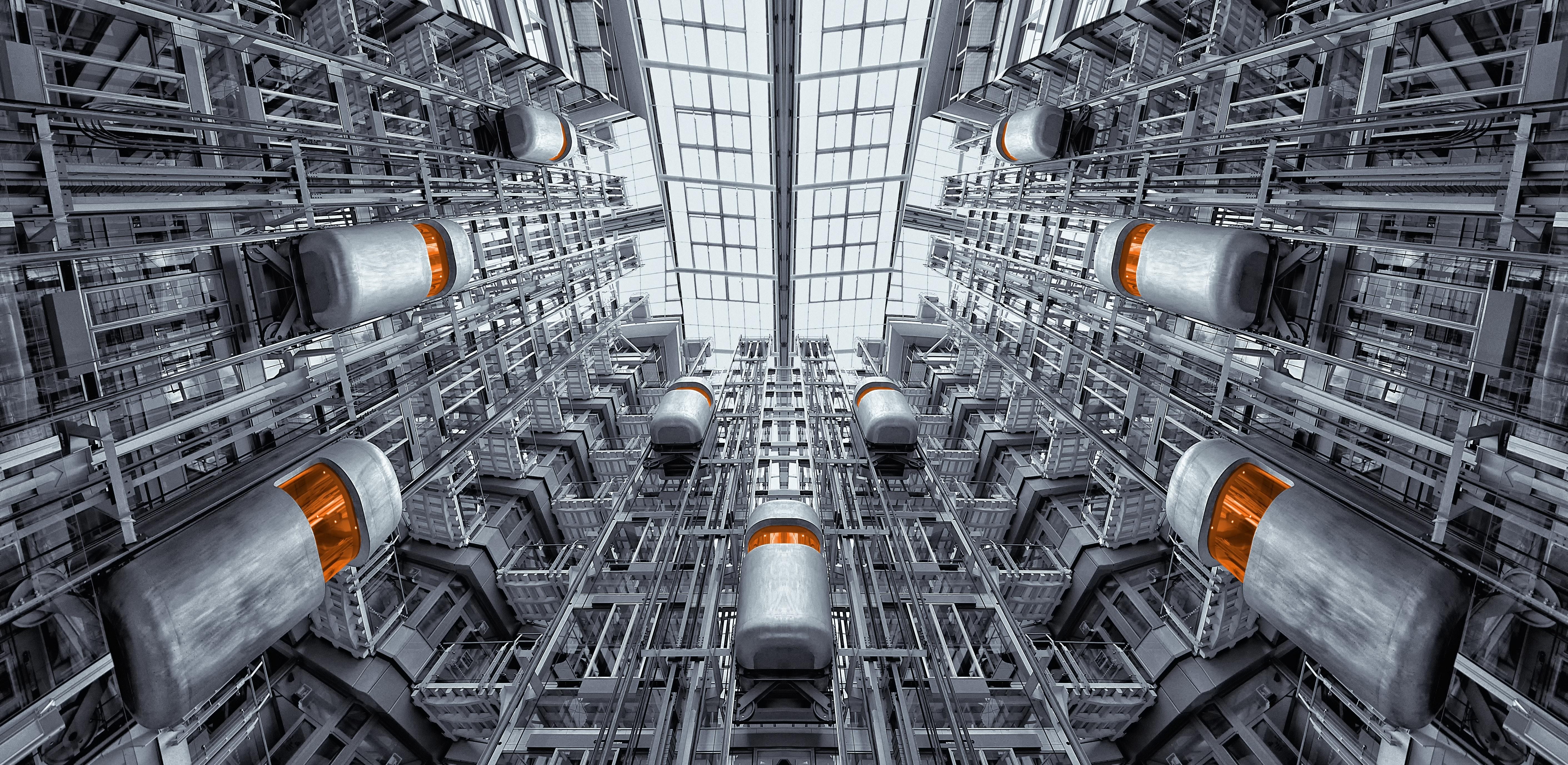 IA, booster de l'industrie ?