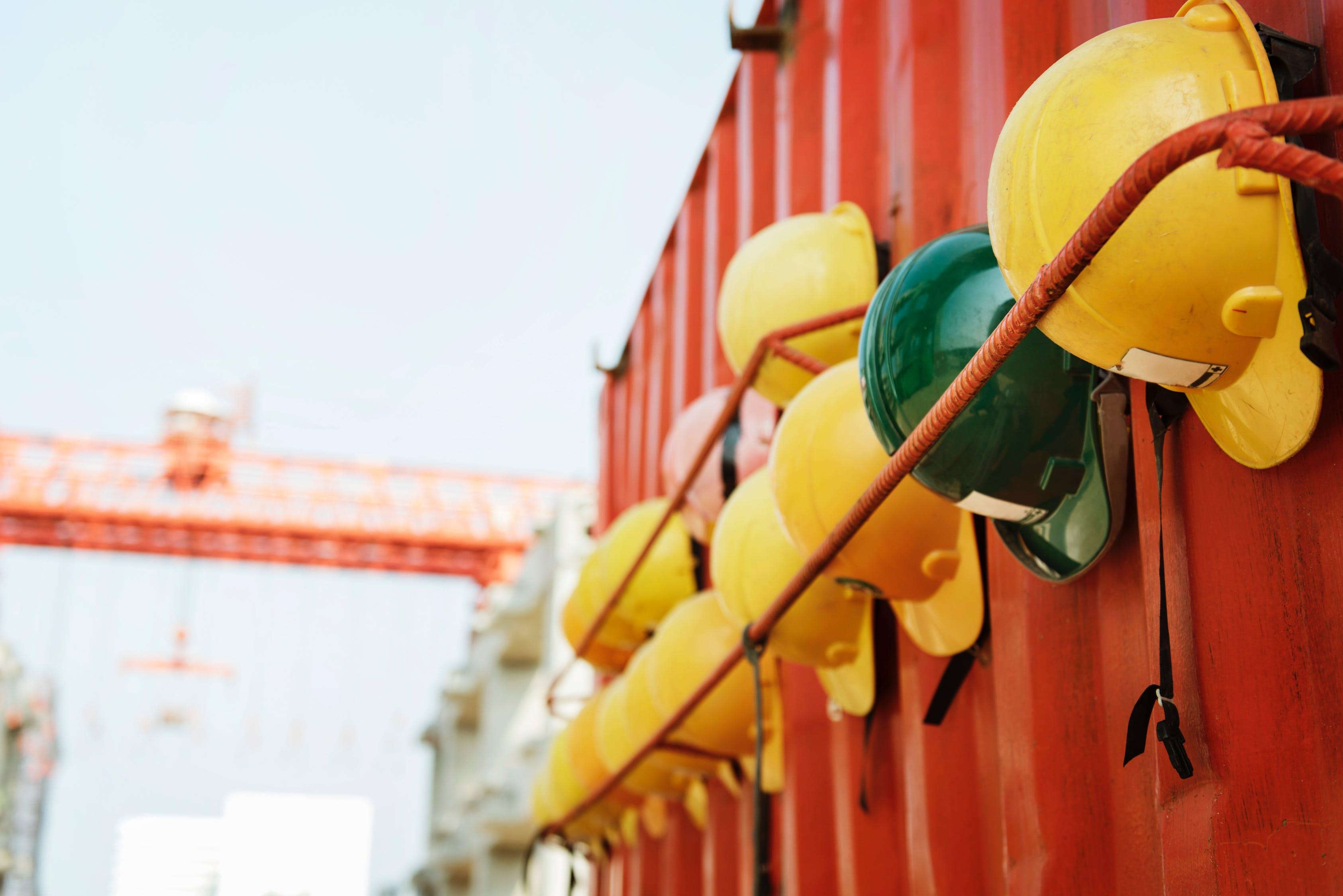 Construction : demain, des métiers féminisés ?
