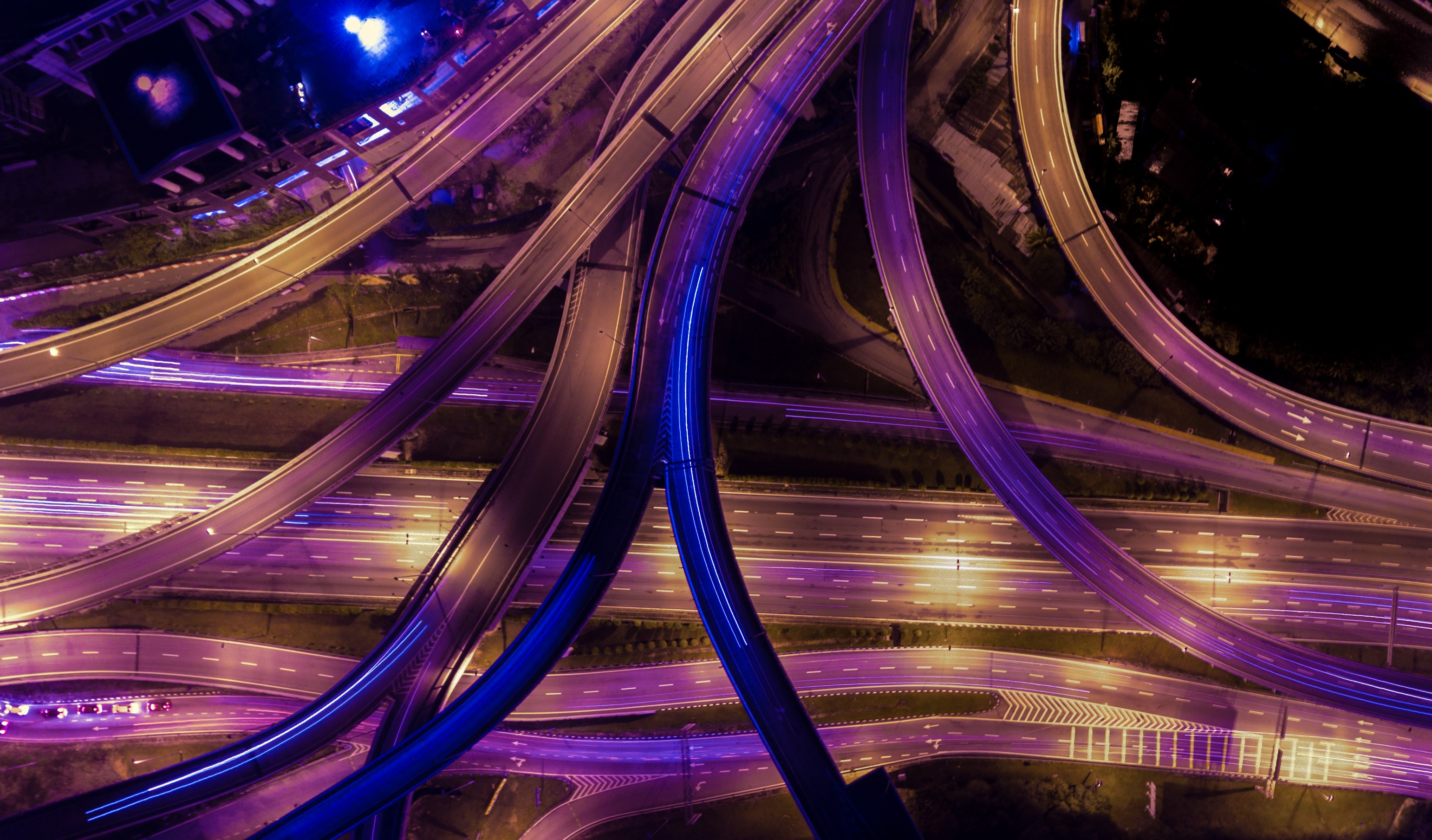 Mobilités et infrastructures