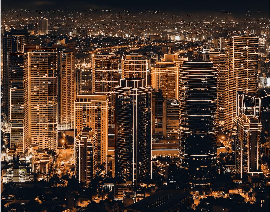 Smart World, un tour du monde des villes intelligentes