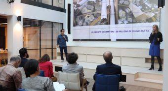 Nine new projects join VINCI's Intrapreneur programme in September 2019