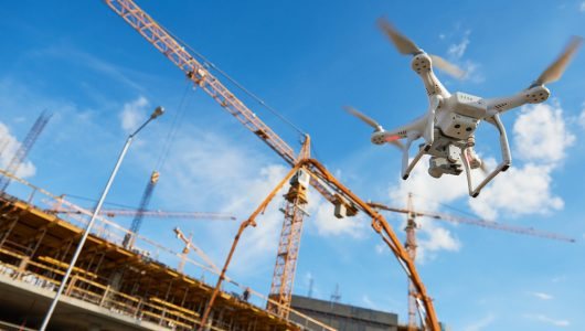 Entrepreneurs boosting the construction industry's digital transformation