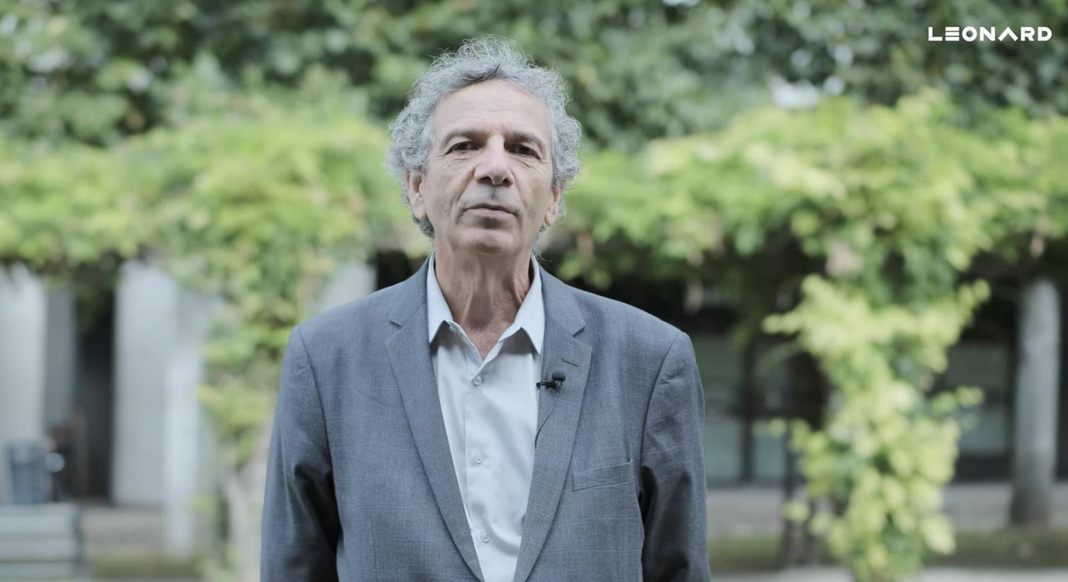 """""""To combat climate change, every actor counts"""": Alain Grandjean's vision for achieving carbon neutrality"""