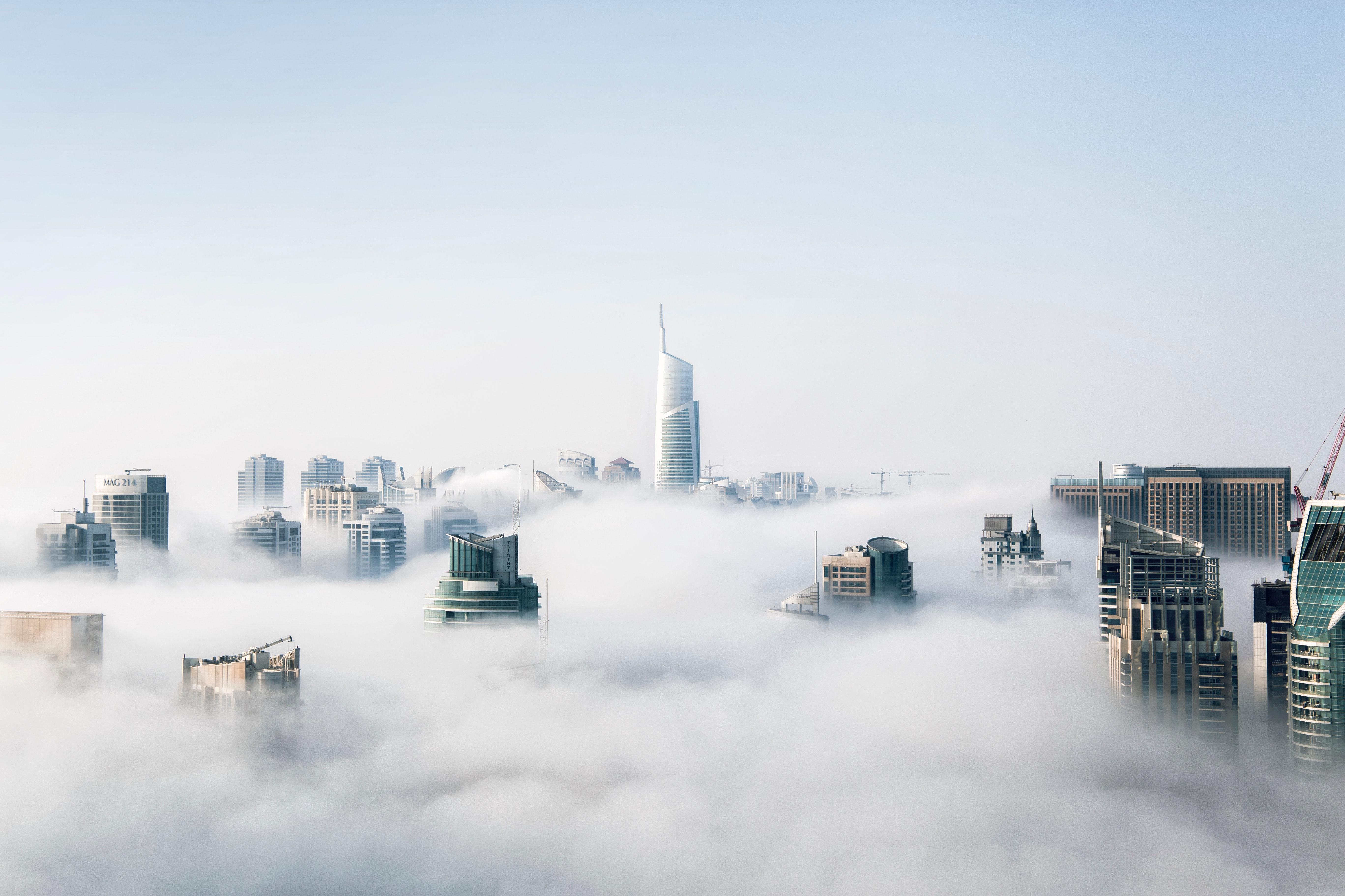 Ville résiliente, trois métiers qui n'existent pas encore