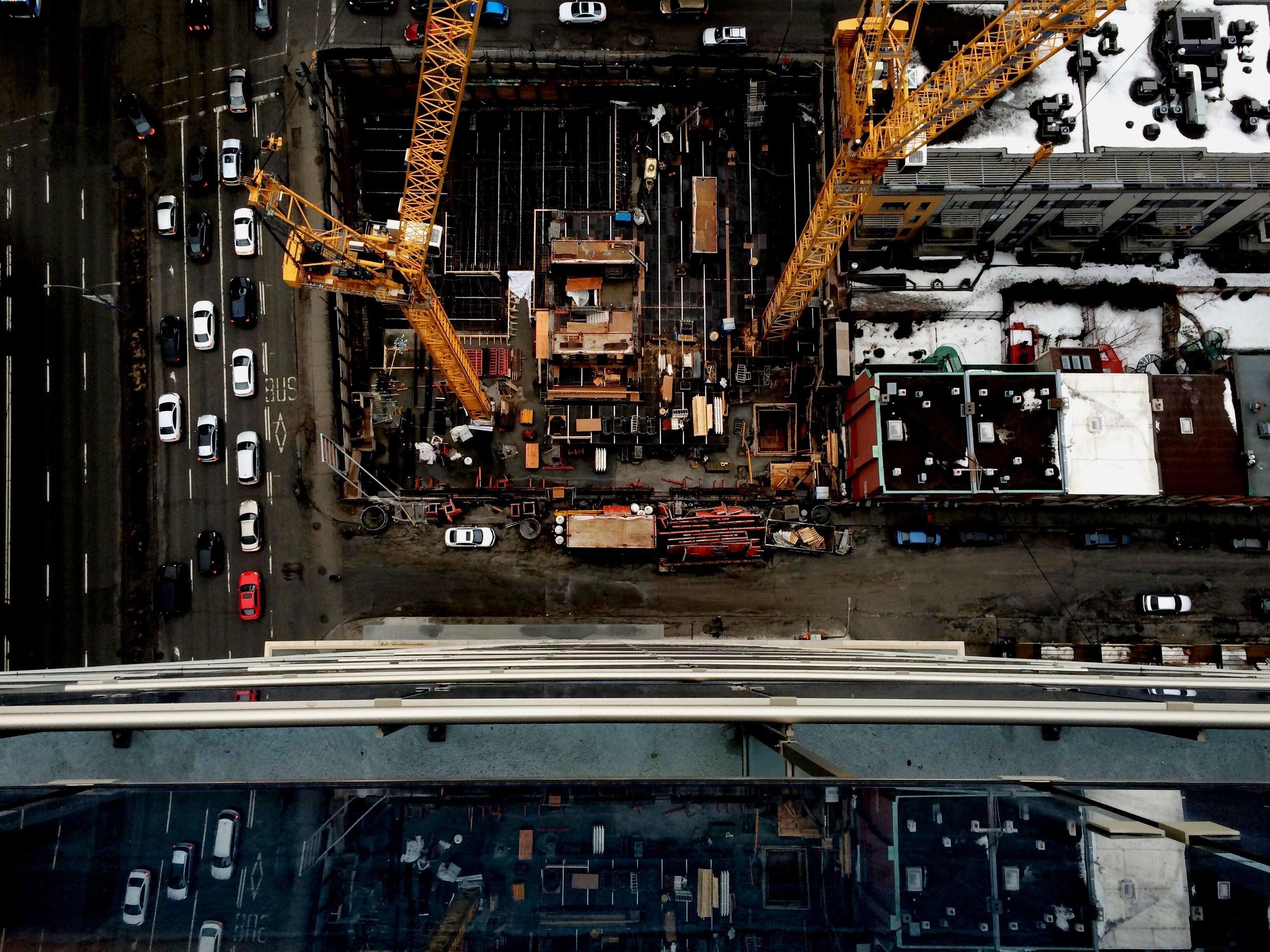 Automatisation des chantiers : la promesse prendrait-elle chair?
