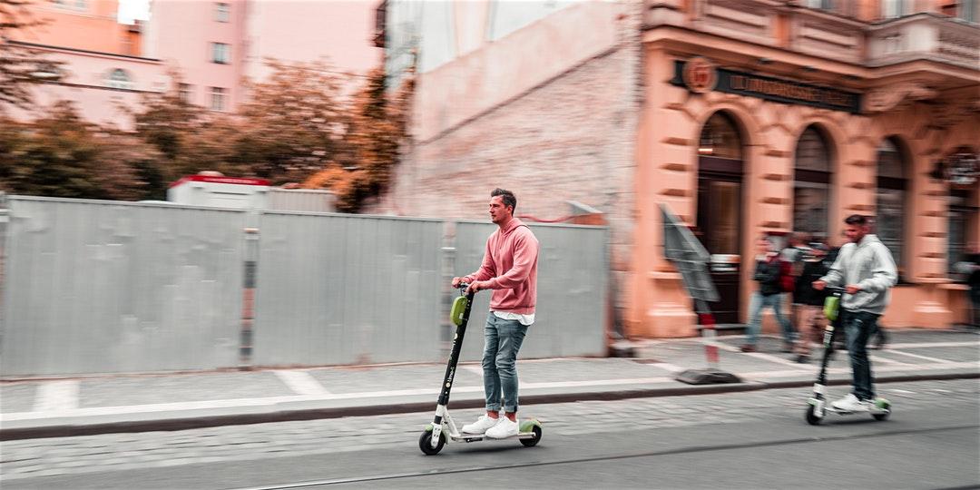 Demain, réinventer les mobilités?