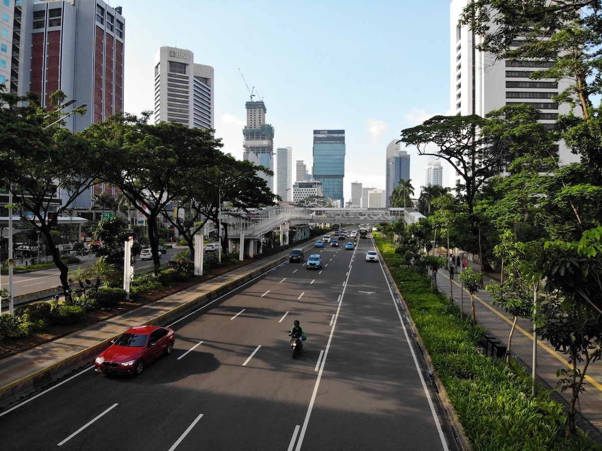 ville futur mobilités