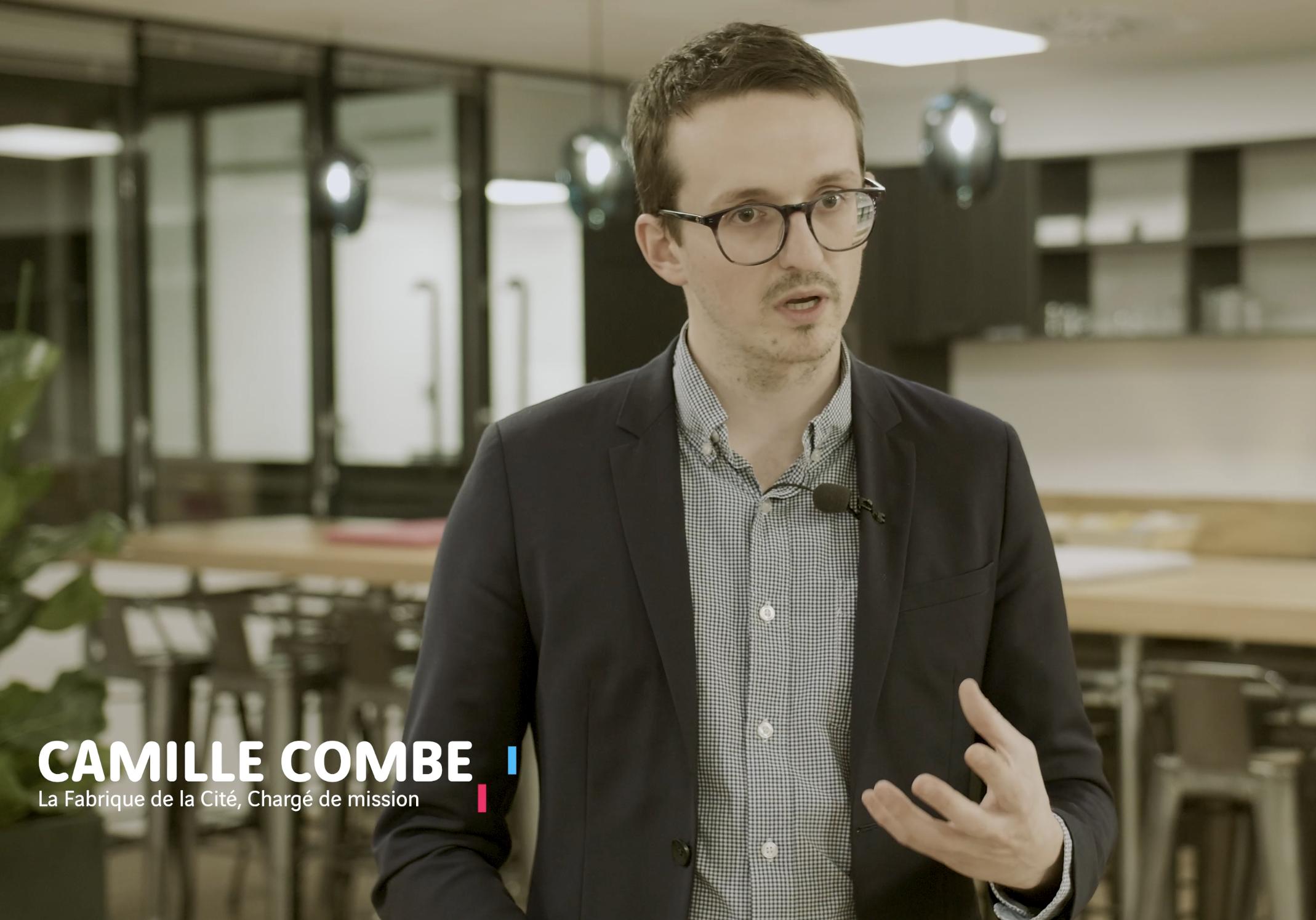 Camille Combe : «  Poser la question de nouveaux outils financiers efficaces pour transformer les mobilités »