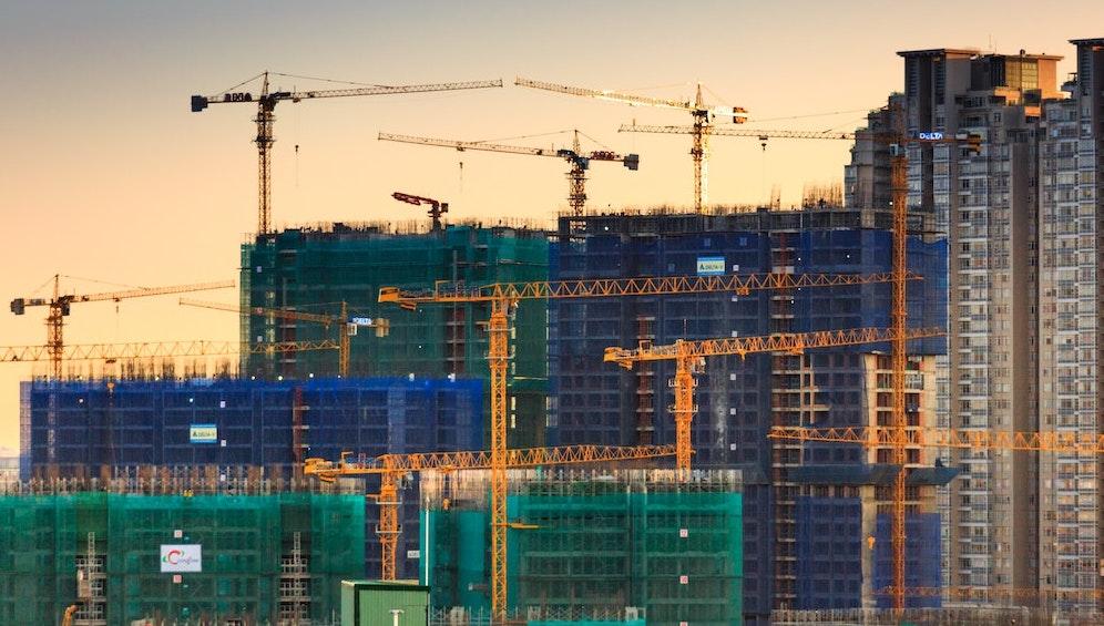 Les beaux jours de la « smart construction logistics »