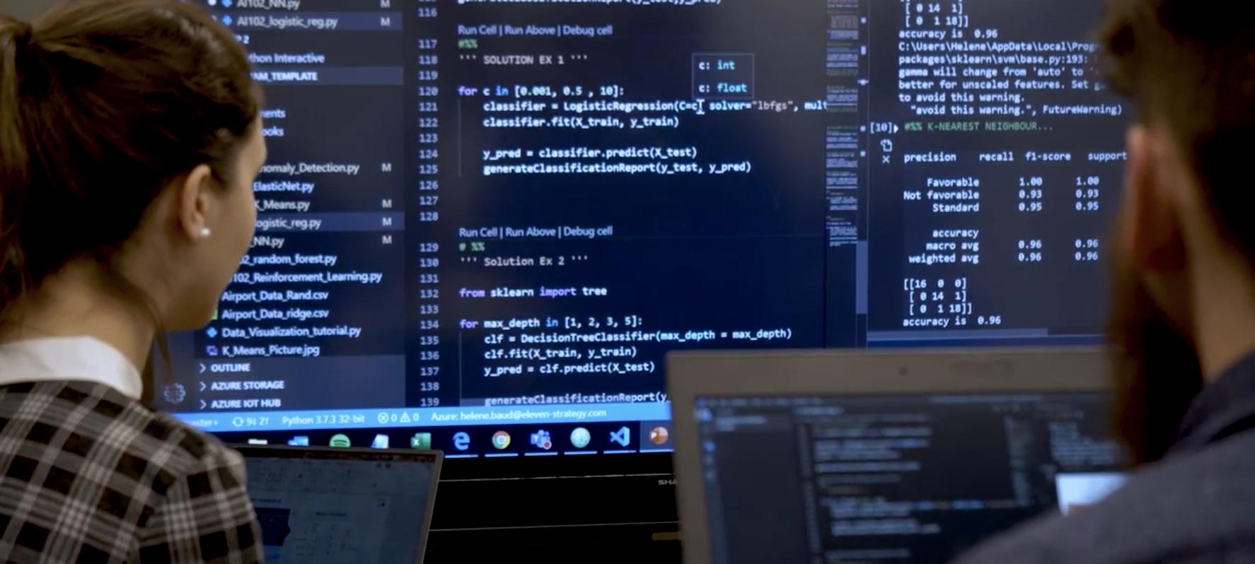 Discover Leonard's AI Program