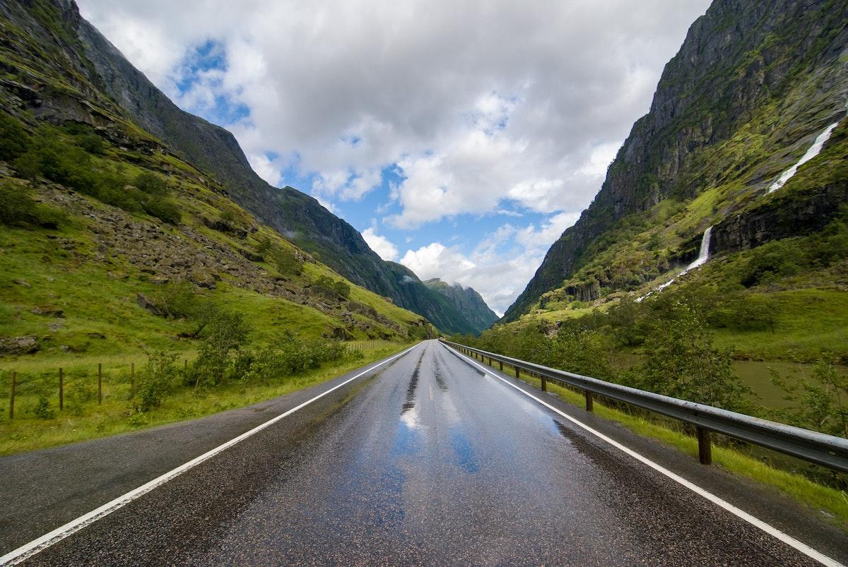 La route : une opportunité pour une mobilité plus durable ?