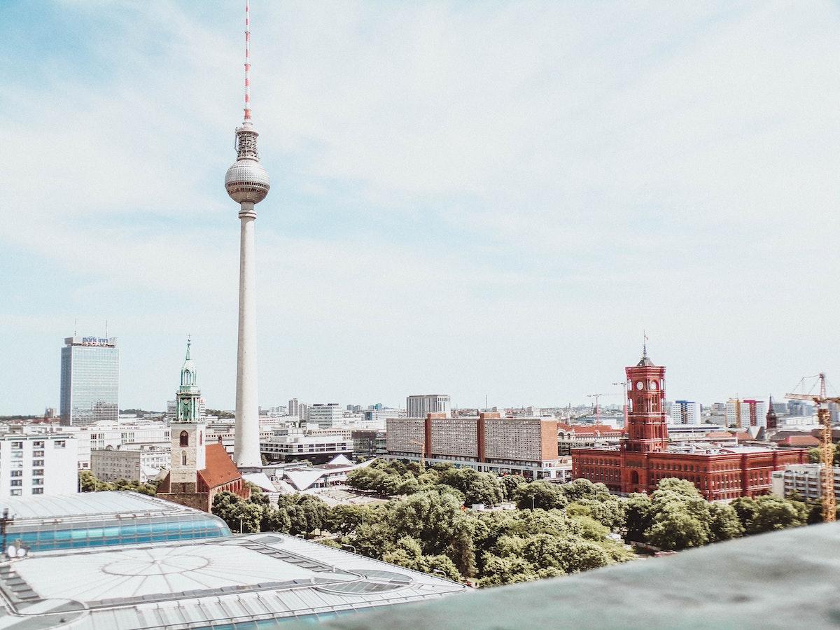 Biodiversité urbaine : en Europe, ces initiatives qui ouvrent la voie