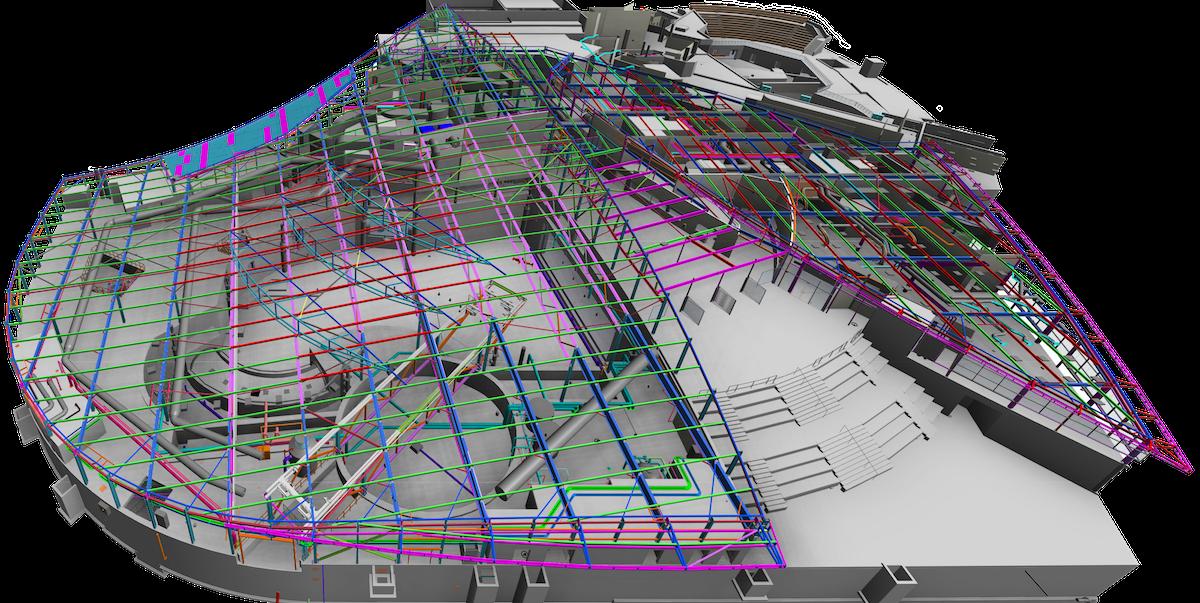 Numérisation 3D automatisée et IA