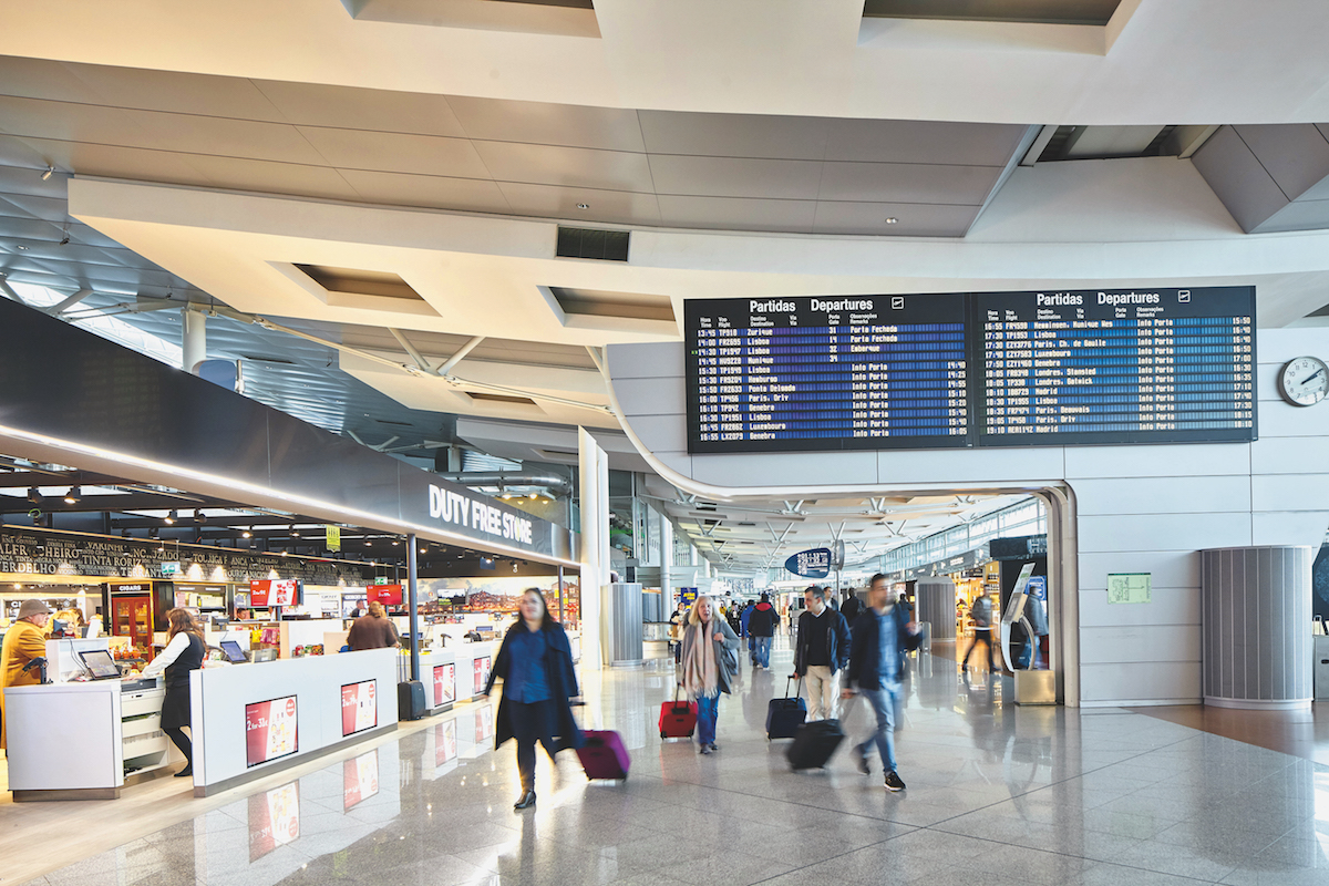 Passenger Experience: moving from planning to predicting… and beyond