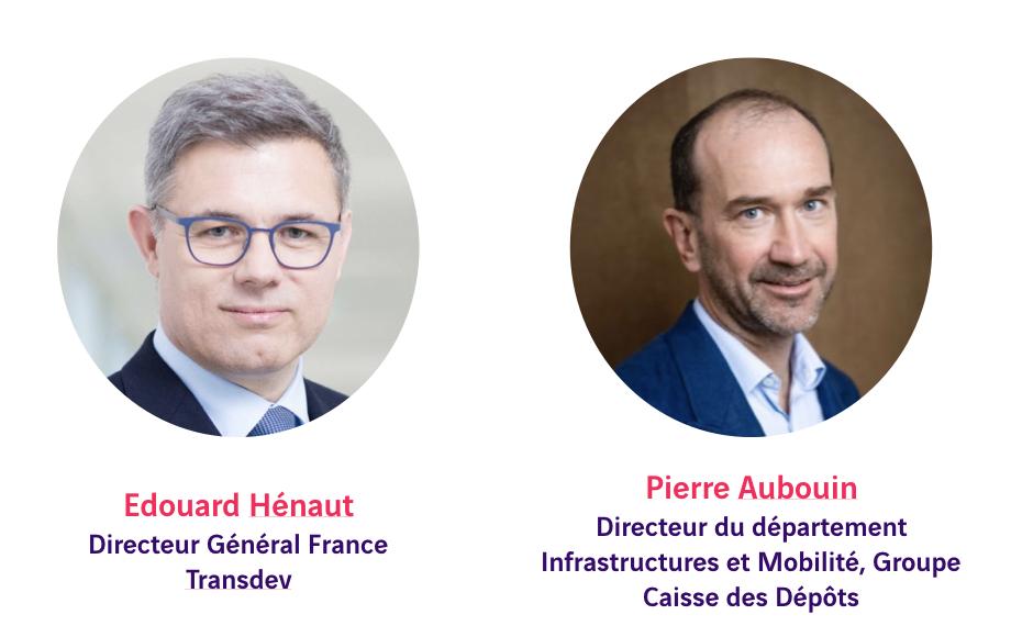 Edouard Hénaut et Pierre Aubouin - Building Beyond