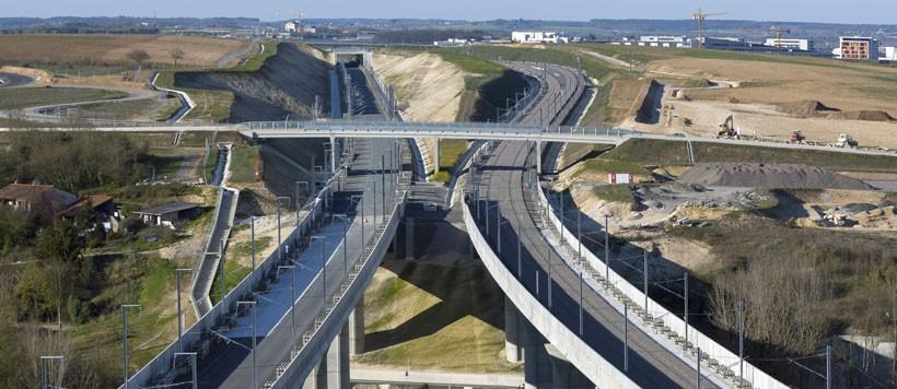 KI im Bahnsektor: Vorausschauende Instandhaltung auf der Hochgeschwindigkeitsstrecke Tours-Bordeaux