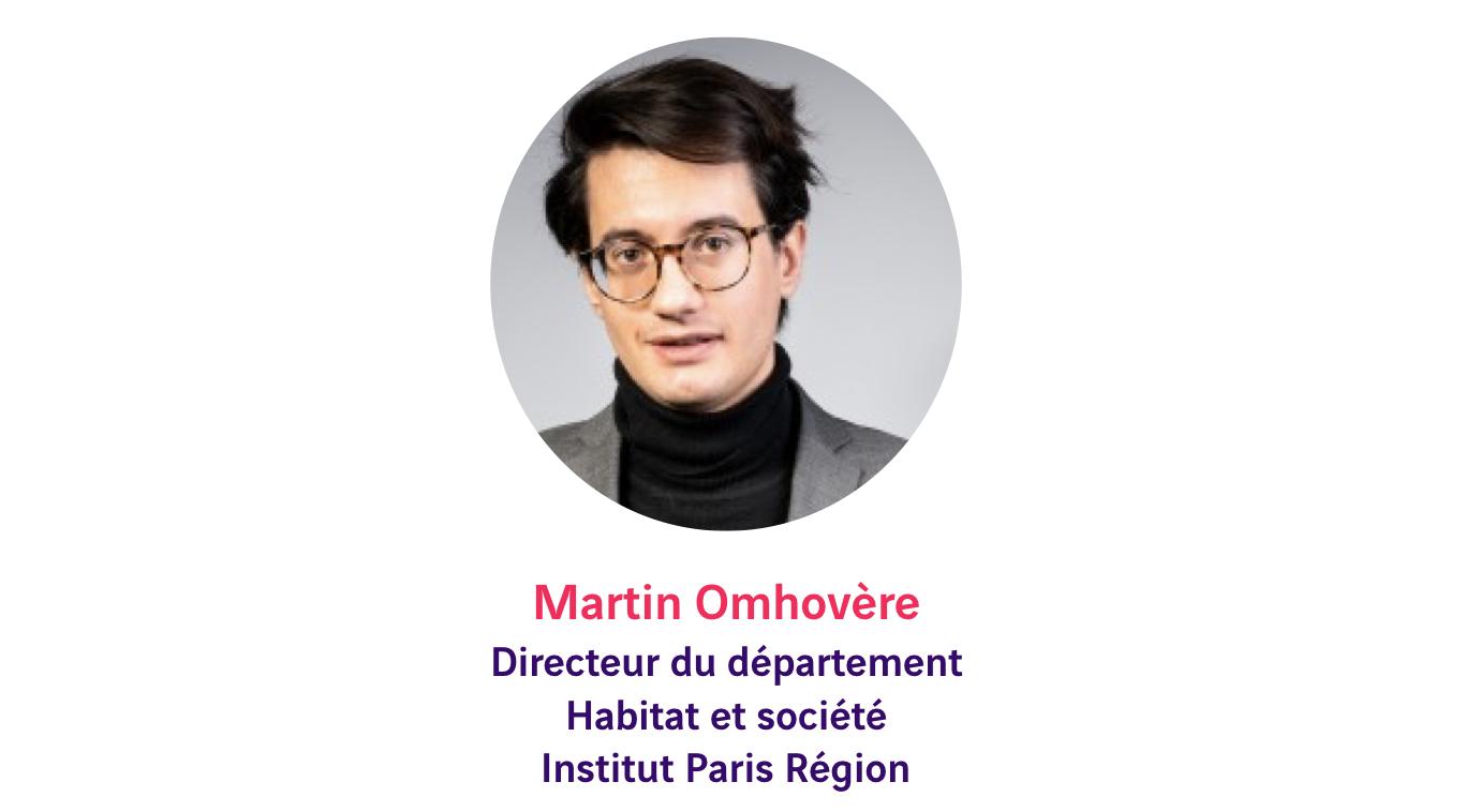 Martin Omhovère