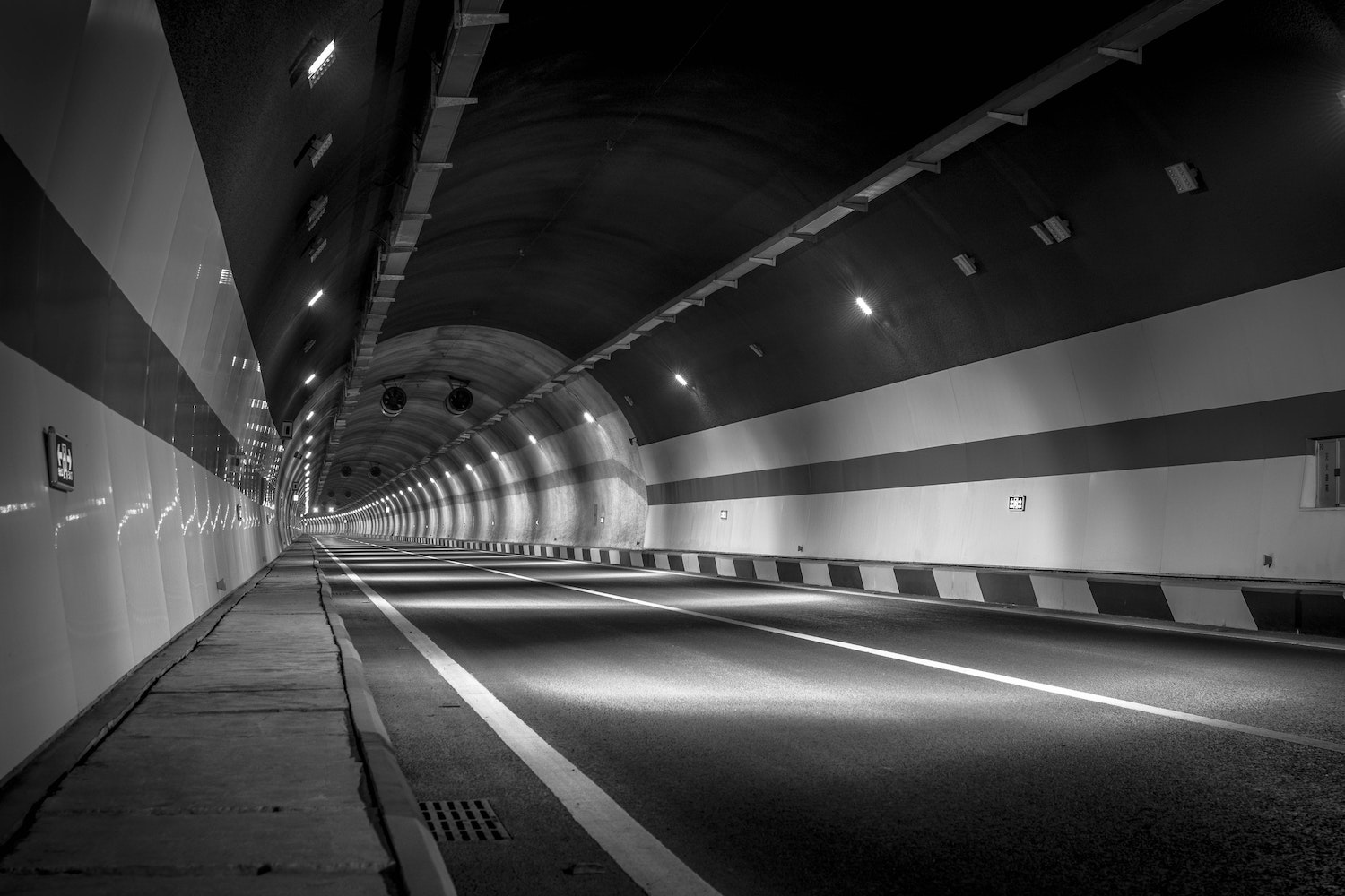 Transports, waste, parcels – time to reinvent the tunnel?