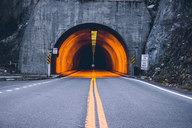 Tunnel tech : l'avenir est dans les tuyaux