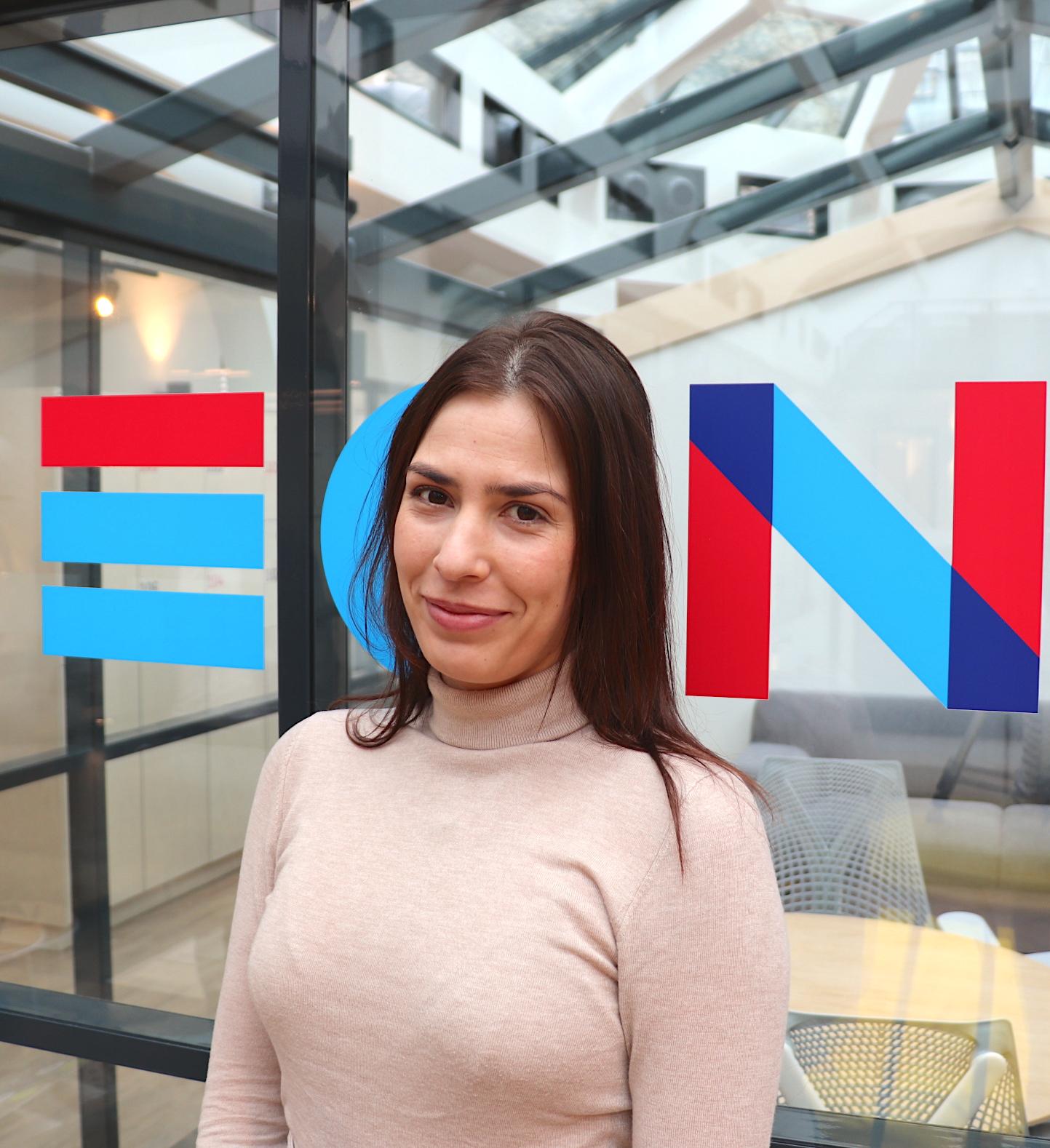 Yamina Saydi