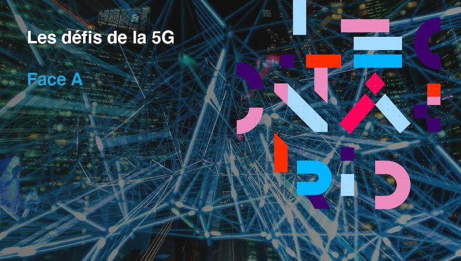 Newsletter « Les défis de la 5G » – Janvier 2021