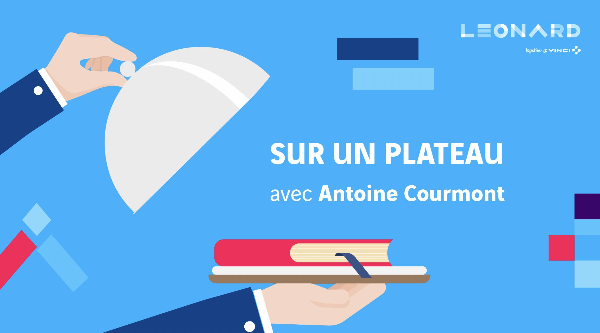 Sur un plateau – avec Antoine Courmont, auteur de «Quand la donnée arrive en ville»