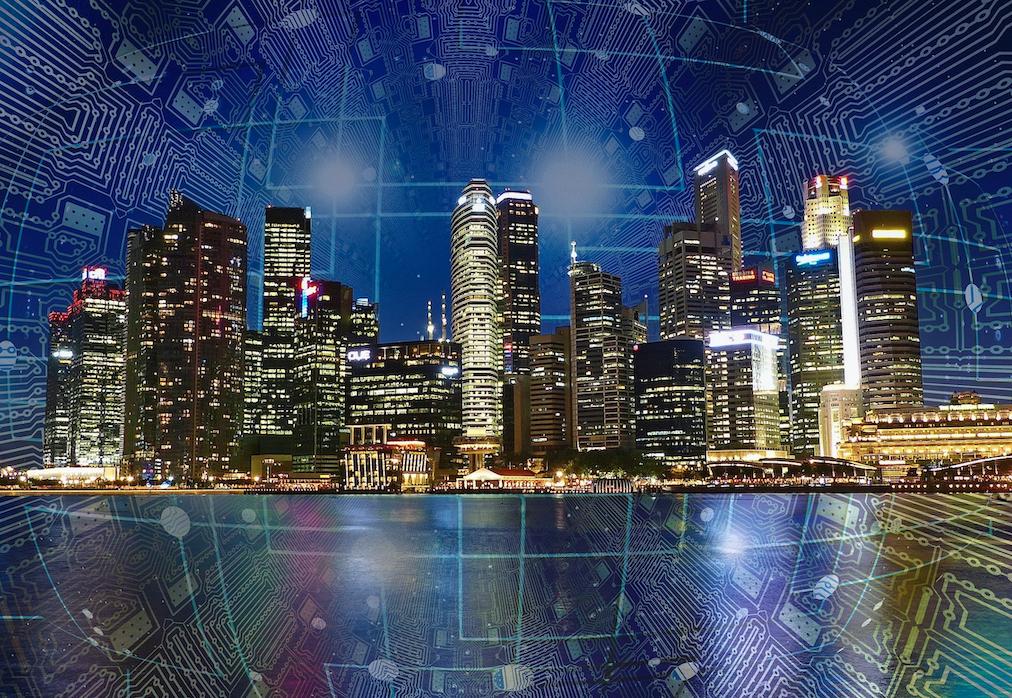Les jumeaux numériques du bâtiment : une inspiration pour des villes vraiment intelligentes ?