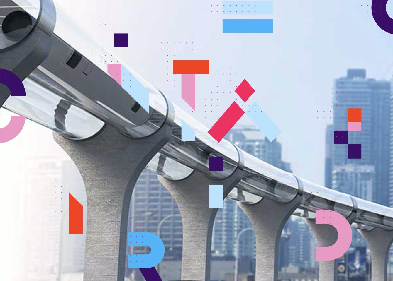 En replay – Le point sur Hyperloop et le transport hyper-rapide par tube