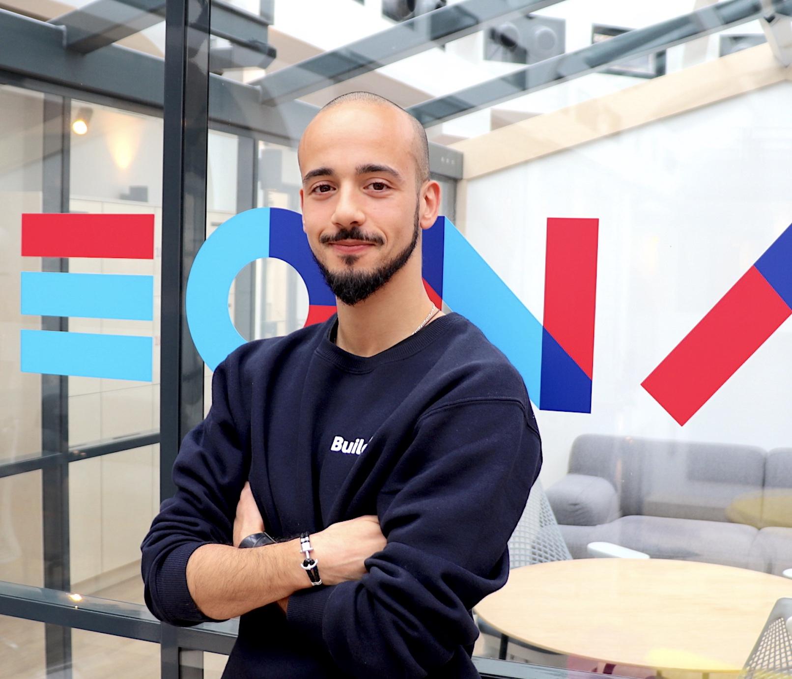 [conversation] Karim Tamarzist, co-fondateur et COO de la plate-forme Build2B