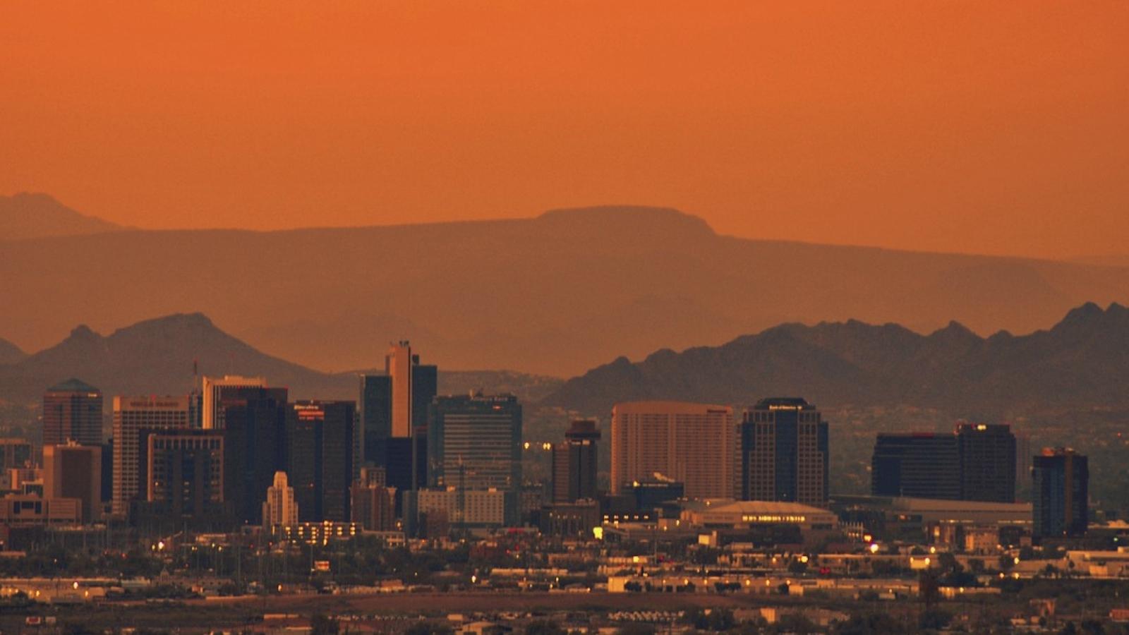 Qu'est-ce qu'une ville résiliente aujourd'hui?