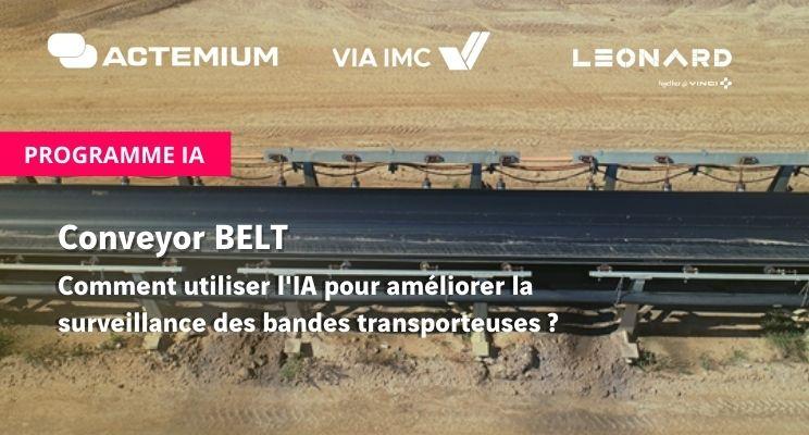Programme IA : découvrez Conveyor Belt !