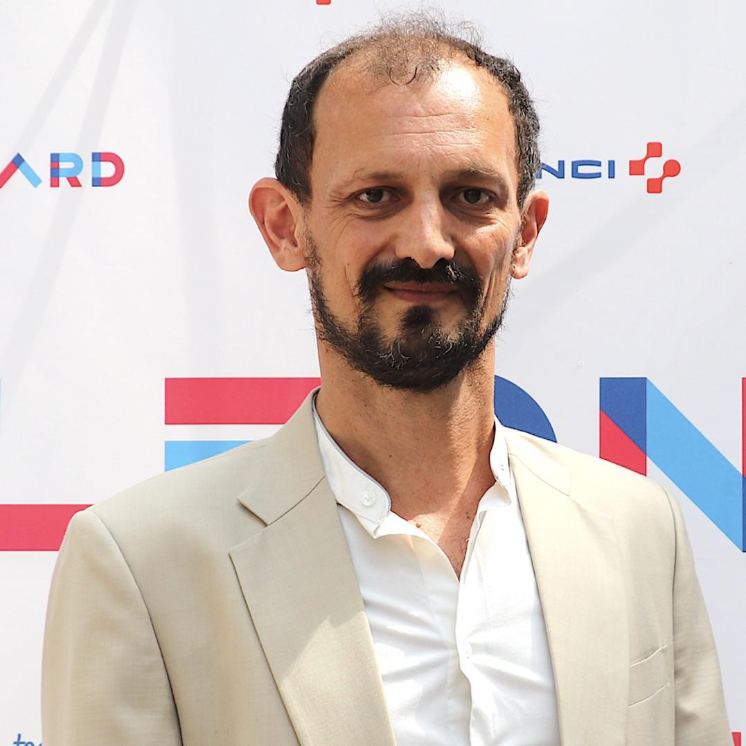 Marc Hasenohr